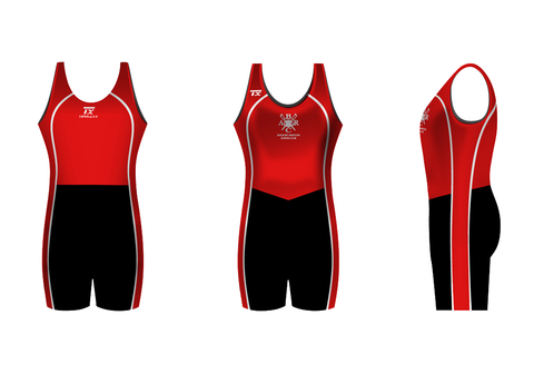Bideford ARC AIO Womens
