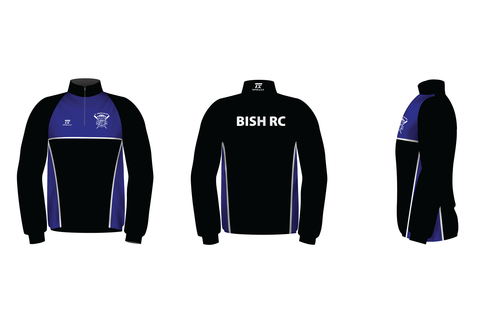 BISH College Splash Jacket