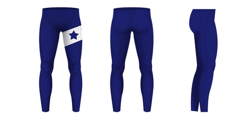 Blue Star BC Signature Leggings