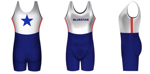 Newcastle Blue Star AIO Womens