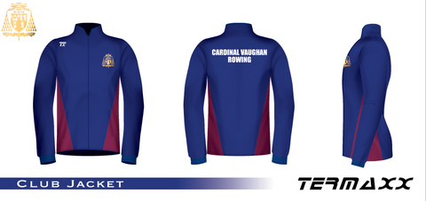 CVMS Club Jacket