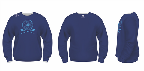 Cardiff City RC Club Sweater