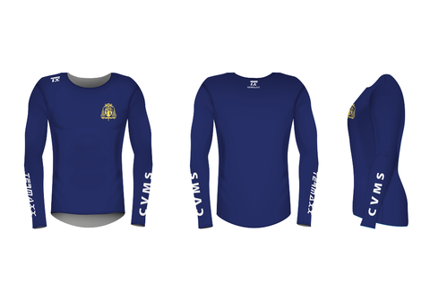 CVMS Long Sleeve