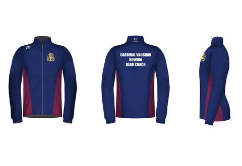 CVMS Club Jacket (Head Coach)