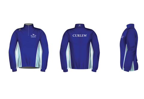 Curlew RC - Splash Jacket