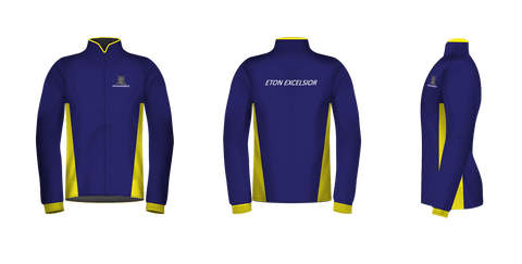 Eton Excelsior RC Club Jacket