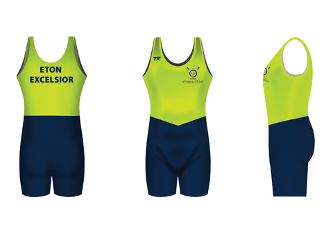 Eton Excelsior RC Training AIO Mens (Hi-viz)