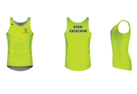 Eton Excelsior RC Training Vest Womens (Hi-viz)