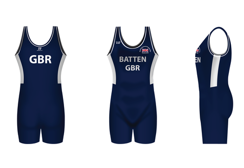GB World Coastal Rowing Champs AIO - Mens