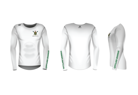 Gippsland Grammar Performance Long Sleeve