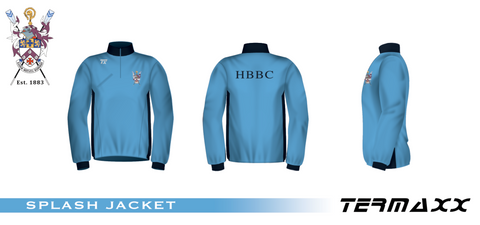 HBBC Splash Jacket