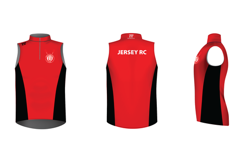 Jersey RC Gilet