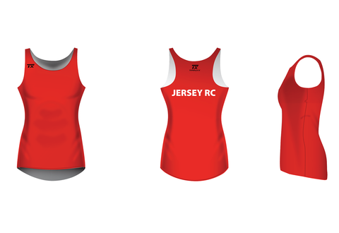 Jersey RC Training Vest Womens