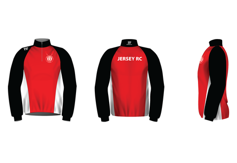 Jersey RC Splash Jacket