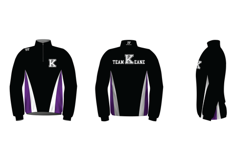 Team Keane Splash Jacket