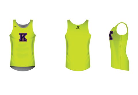 Team Keane Vest (Mens)