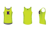 Team Keane Vest Bundle (Men)
