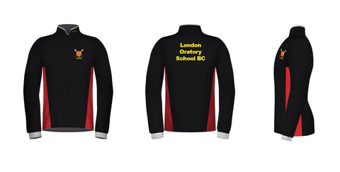 London Oratory School BC Club Jacket