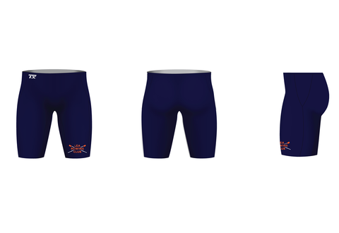 Lea RC Skin Shorts Womens (Navy)