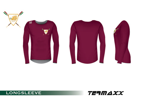 Leicester University BC Long Sleeve