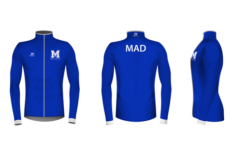 MAD Team IRC Track Jacket