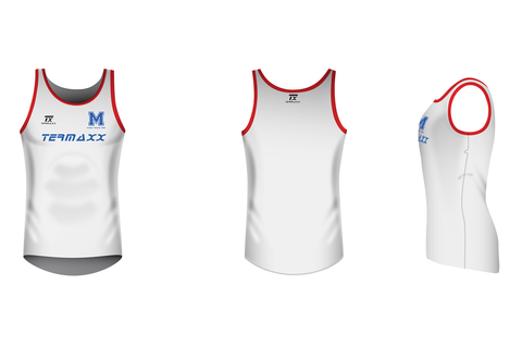 MAD Team IRC Gym Vest Mens