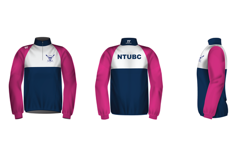 NTU Splash Jacket