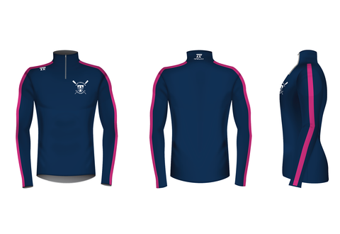 NTU Hybrid Fleece