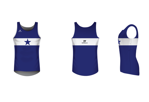 Blue Star BC Vest Womens