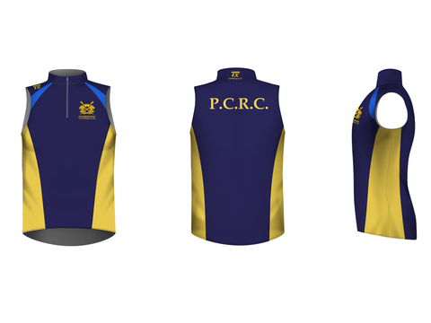 Peterborough City RC Gilet