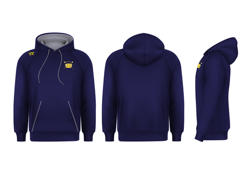 Peterborough City RC Hoodie