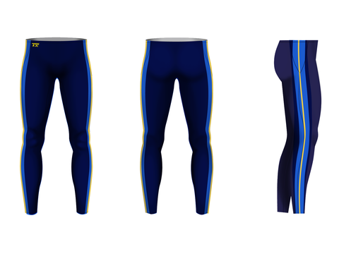 Peterborough City RC Leggings V1