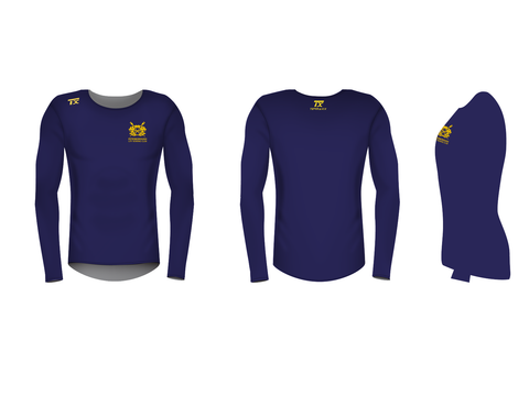 Peterborough City RC Long Sleeve