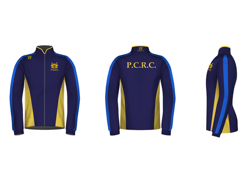 Peterborough City RC Softshell Thermal Jacket