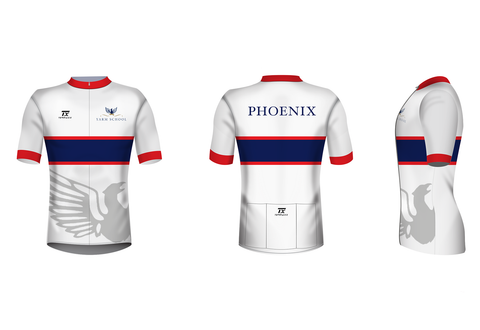 Phoenix Cycling Jersey (Mens)