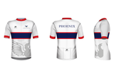 Phoenix Cycling Jersey (Womens)