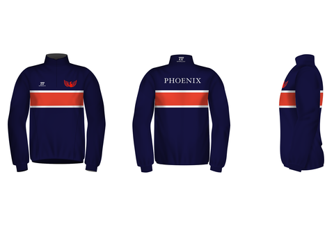 Phoenix Splash Jacket