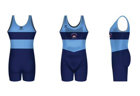 Plymouth University AIO Womens