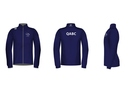 Queen Anne's School BC Club Jacket
