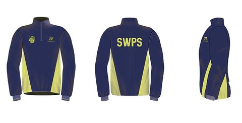 SWPS Splash Jacket