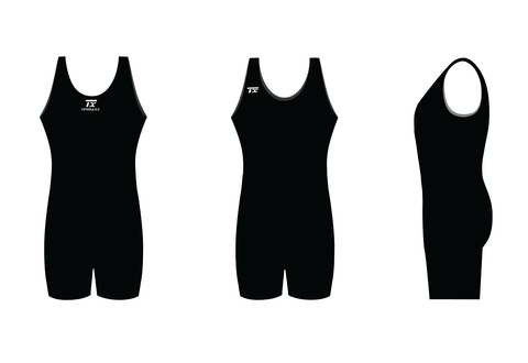 Tx-Training AIO Womens (Black) NTU