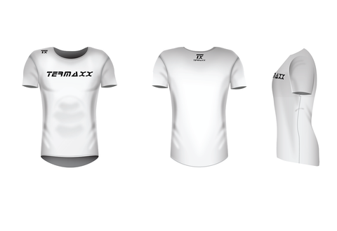 Tx-Training Short Sleeve (White) NTU