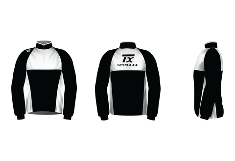 Tx-Training Splash Jacket TSS