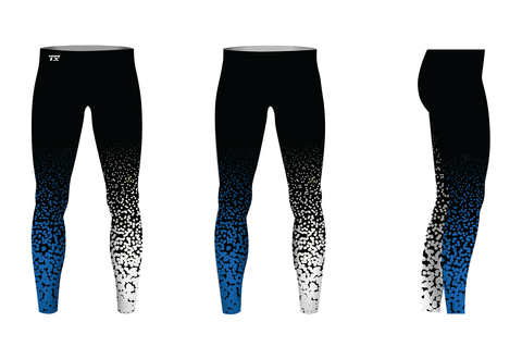 Tx-Training Starburst Leggings Lea