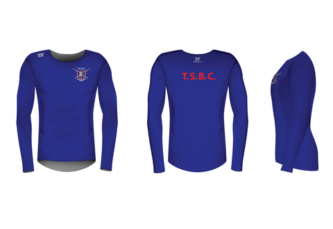 Tiffin Long Sleeve