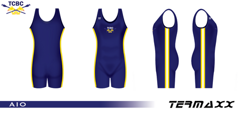 Copy of Trinity College BC AIO Womens