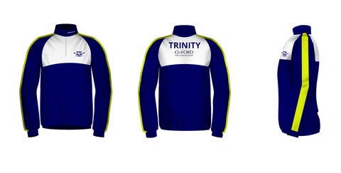 Trinity College BC Splash Jacket
