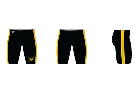 VCU Skin Shorts Womens