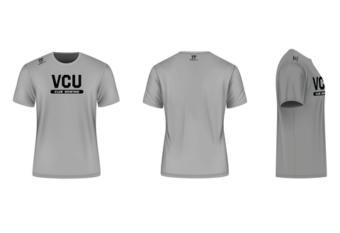 VCU Performance Tee Womens