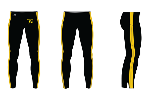 VCU Leggings